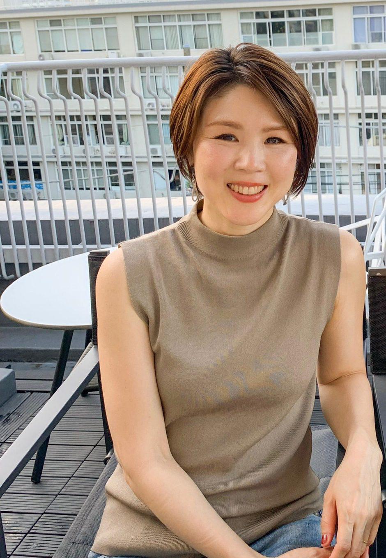 インタビュー 池尻浩子